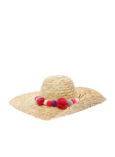 Fresh Company Şapka Pembe